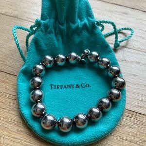Tiffany & Co. Jewelry - Tiffany & Co Sterling Silver Ball Bracelet